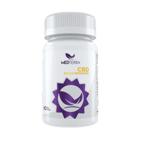 CBD-Good-Morning-25mg – Eatonslater.com Health food & online health store