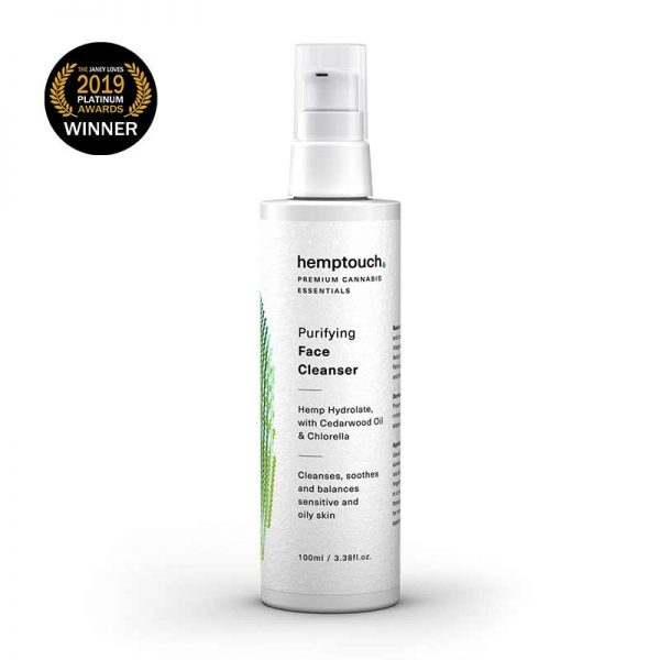 purifying face cleanser – Eatonslater.com Health food & online health store