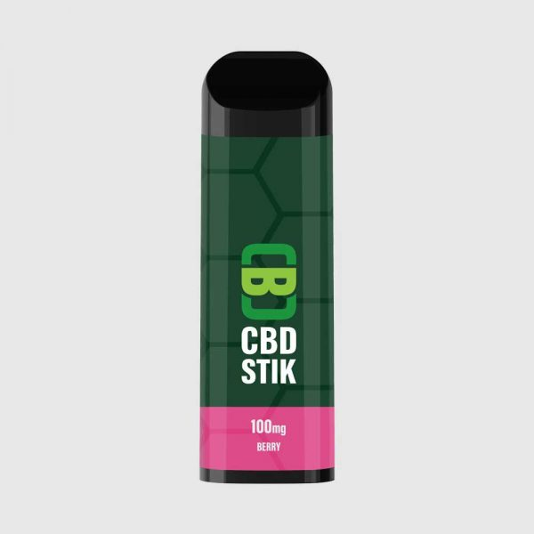 CBD vape stik 300mg CBD- CBD Asylum - - Eatonslater.com Health food & online health store