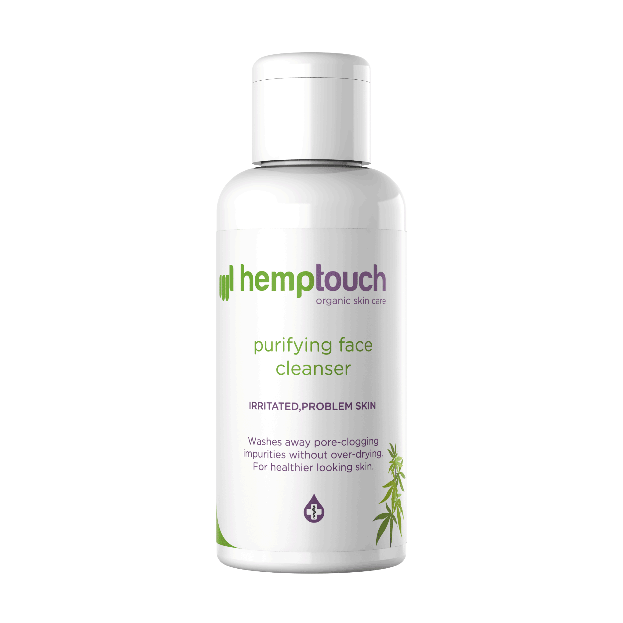 hemptouch cleanser – Eatonslater.com Health food & online health store